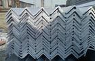 大量现货优价Q235 Q345等边镀锌角钢