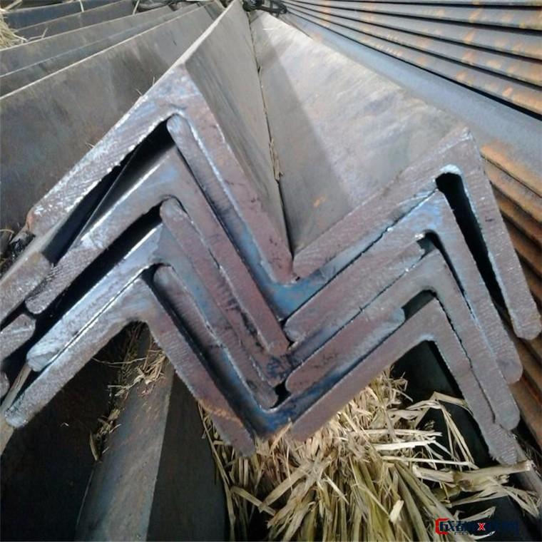 重庆文竹钢材 销售75*75*6等边角钢 镀锌角钢 等边角钢价格 角钢规格火热销售023-68832024