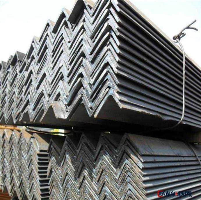 重庆销文竹钢材 售50角钢 镀锌角钢 国标角钢 不等边角钢 规格齐全