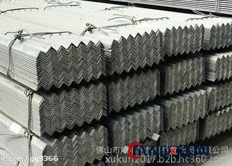 天津兆博 Q235B热镀锌角钢