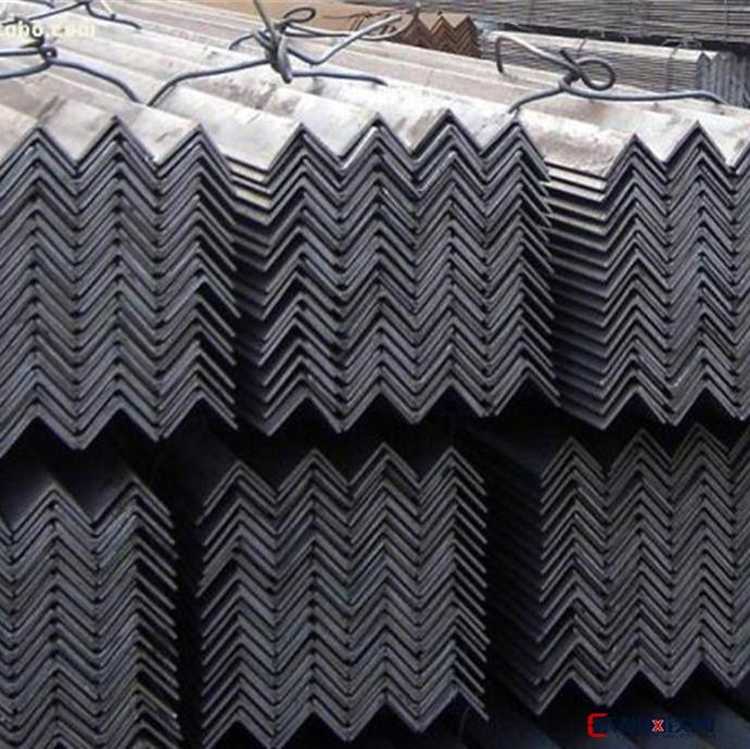 重庆文竹钢材 角钢 等边角钢价格 镀锌角钢 规格齐全角钢
