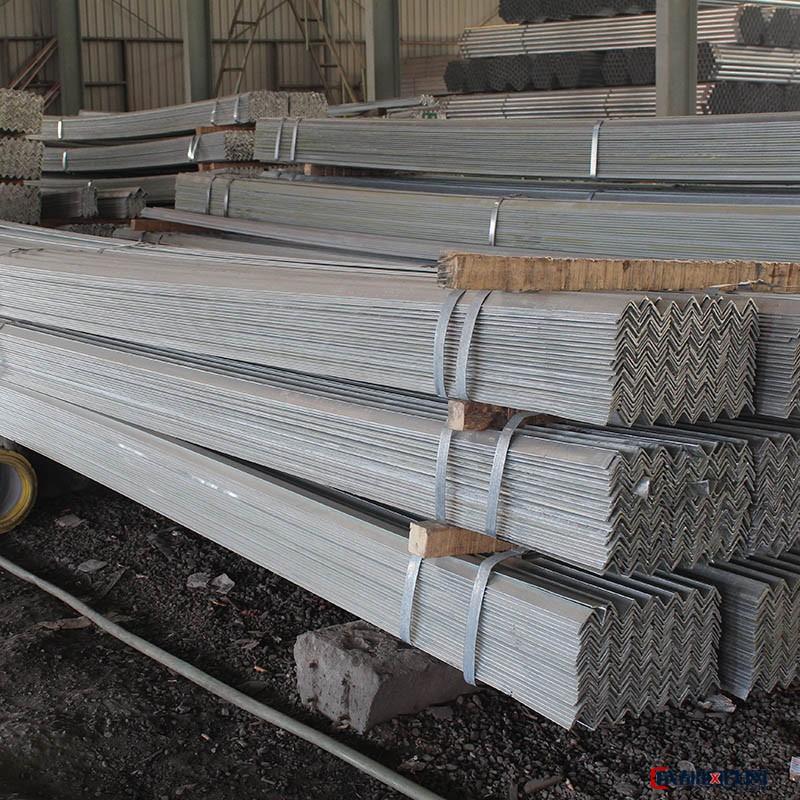 天津全拓钢铁供应优质角钢厂家