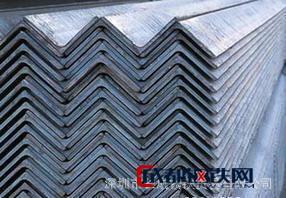 专业 深圳50*5唐钢镀锌角钢 柳钢防锈角钢 挂幕墙