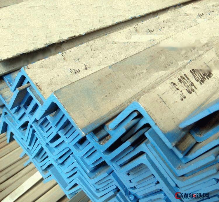 性能优质Q345C角钢 等边镀锌角钢厂 兼营Q345C方钢