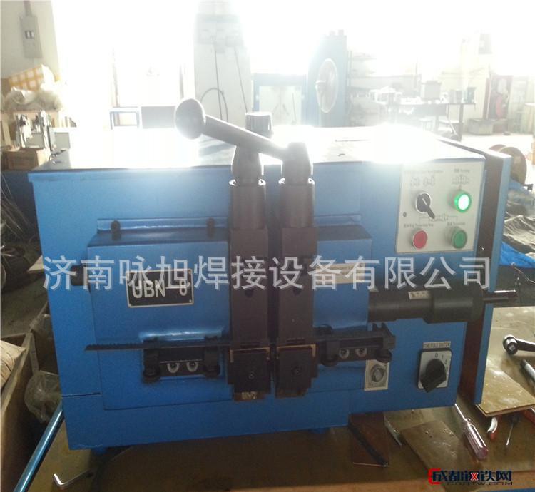 亚虎国际娱乐客户端下载_木工锯条对焊机 双金属锯条闪光对焊机 扁钢对焊机 钢带对焊机