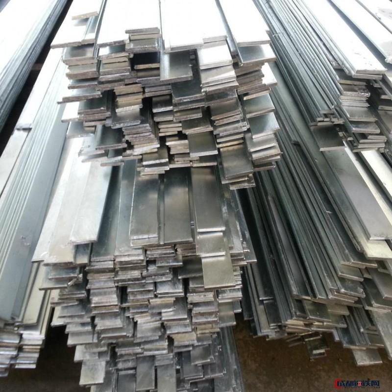 重庆文竹钢材 销售扁钢 镀锌扁钢 规格齐全 电话