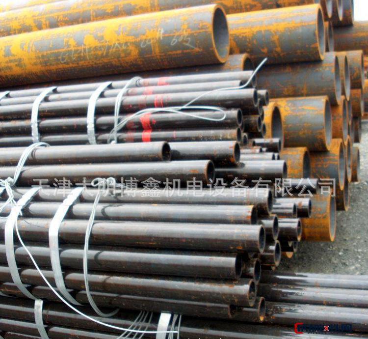 厂家专营 无缝钢管 流体管 结构管 锅炉管 合金管 热轧管
