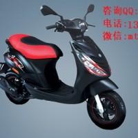 亚虎娱乐_出售 比亚乔ZIP运动版 两轮摩托车