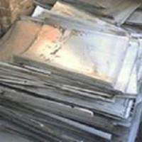 北京二手铅板回收公司北京二手铅皮回收价格