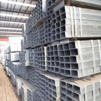 【四川来阳】 镀锌方矩管 方矩管 方管 生产厂家价格表 特价销售