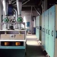 廊坊廢舊二手食品加工廠設備拆除回收公司圖片
