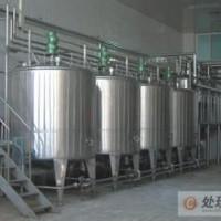 北京不锈钢灌压力罐蓄水罐拆除回收公司图片