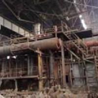 北京报废机械设备物资拆除回收公司图片