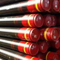 生产厂家供应 j55石油套管 n80石油套管 p110石油套管