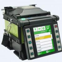 亚博国际娱乐平台_进口捷光智能防盗的FTTH皮线光纤熔接机!