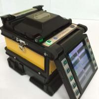 快速启动并能自动辨识光纤类型的高精干线熔接机