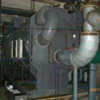 专业回收北京各区燃气蒸汽锅炉