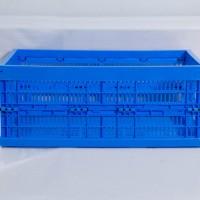 后起折叠箱模具 塑料模具 后起制造