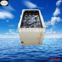 丰田7FBE18叉车电池组  丰田叉车电瓶 堆高车电池