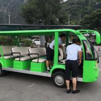 亚博国际娱乐平台_西南地区四轮电动巡逻车厂家 4-14座观光车