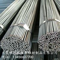 批发不锈铁420j2不锈钢圆棒 420j2圆钢 SUS420J2圆钢图片