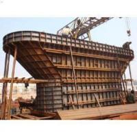 北京模板回收公司大量回收二手废旧模板价格