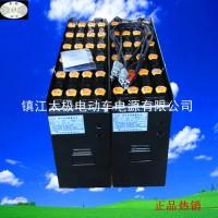TCM叉車蓄電池