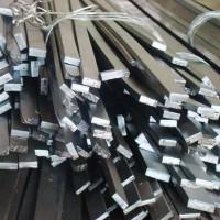 供应冷拉钢棒A3 Q235 扁铁 扁钢平键冷拔方钢 六角钢45号钢方铁图片