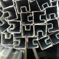 亚虎国际pt客户端_镀锌凹槽管,薄壁凹槽管厂家