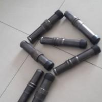 亚博国际娱乐平台_厂家直销 桩基声测管 钳压式声测管