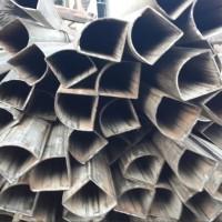 亚虎娱乐_不锈钢扇形管,镀锌扇形管厂家