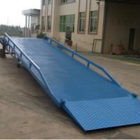 亚虎国际娱乐客户端下载_佛山8吨液压移动式登车桥