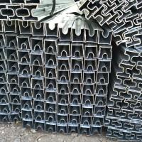 护栏围栏凹形管槽宽-凹槽钢管厂家