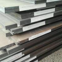加工切割销售舞钢锰板、合金板、低合金高强板、碳结板图片