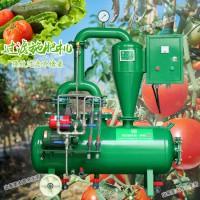 亚虎国际娱乐客户端下载_浙江施肥机种类 试点大棚西红柿灌溉半自动水肥一体机好安装