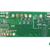 电路板打样,pcb板打样-单双面板6-15小时快速打样 深圳柏诚电子