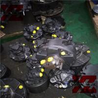 摆缸液压马达GM1-350