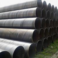 输水用螺旋焊管生产厂家