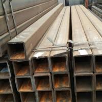 Q235D方通和Q235D鋼通有什么不同?圖片