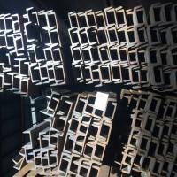 Q345 圓鋼 角鋼 槽鋼 H 型鋼 低合金卷板圖片