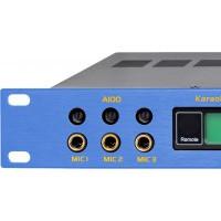 雷萌科技火热预售——娱乐音频处理器A100专业数字前级效果器