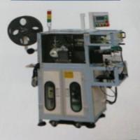 马达转子槽(直槽、斜槽)全自动插片机