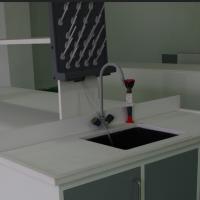 埃曼苛环氧树脂板,埃曼苛实验室台面,埃曼苛环氧树脂台面