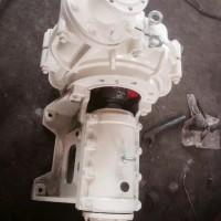 石家庄耐磨渣浆泵150ZJ-I-A50高铬合金渣浆泵,钢厂用泵,高炉除渣泵