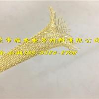 3mm裸銅編織線,柔軟銅編織線規格圖片