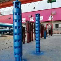 高品质110KW热水深井泵,温泉潜水泵厂家-天津潜成质量在业内位列前茅