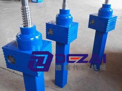 螺旋丝杆升降机生产厂家