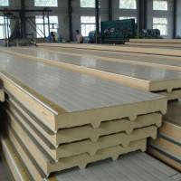 長春聚氨酯發泡板廠家,聚氨酯復合板公司,聚氨酯冷庫板