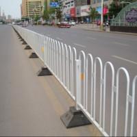 锌钢护栏多少钱一米?锌钢公路护栏道路隔离栏护栏农村道路护栏