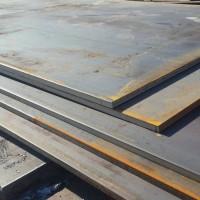 济钢高强钢板Q390B低合金高强度钢板